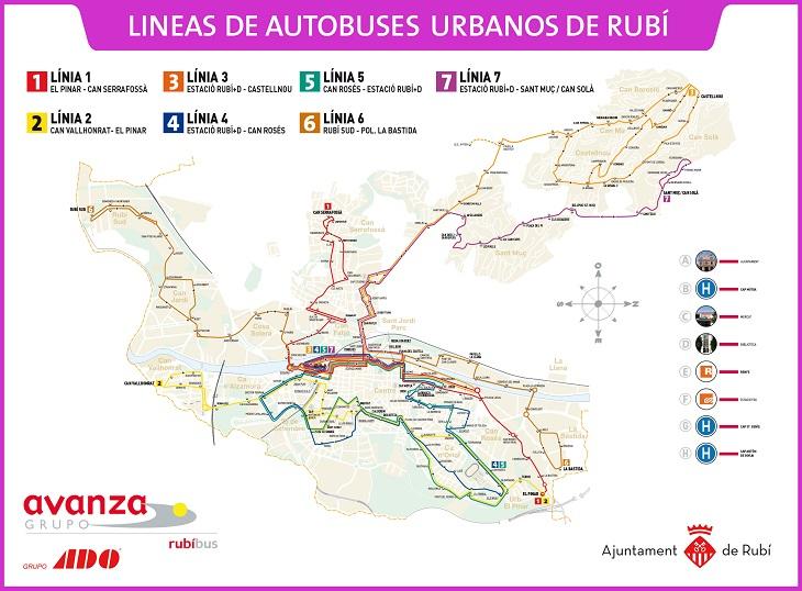 Transports Municipals Rubi